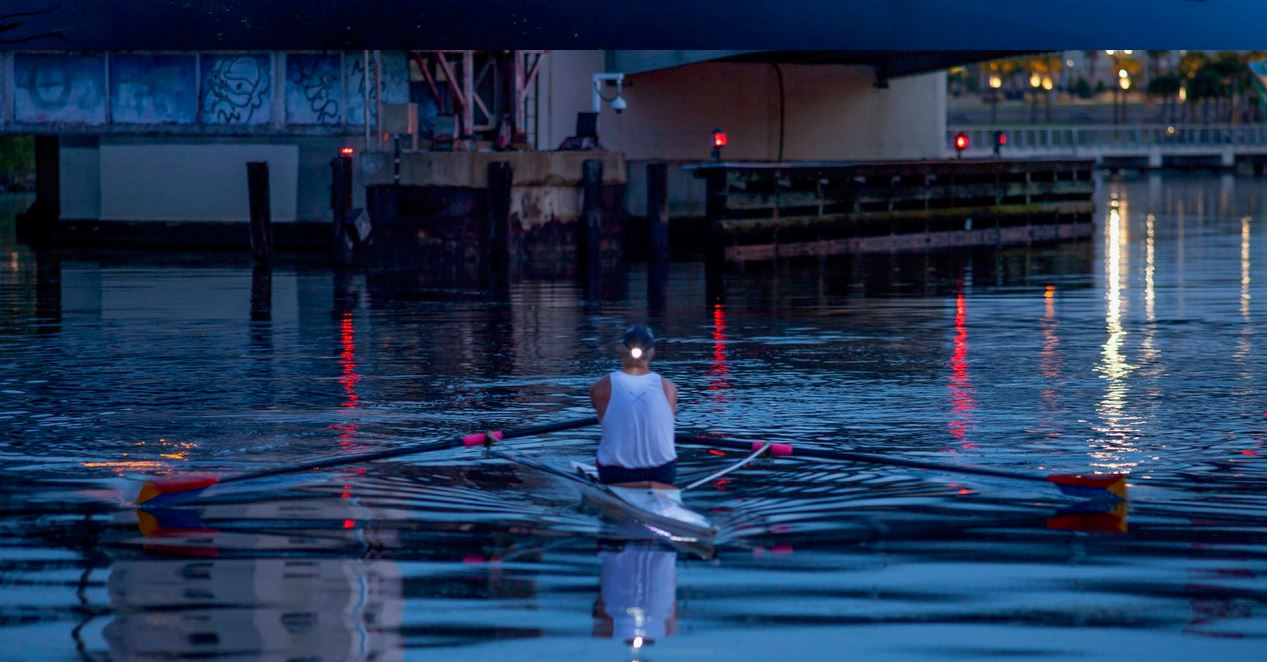 South Tampa Magazine - Matt at Cass Bridge 2, 7/27/2019 7:00:00 AM